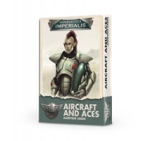 Aeronautica Imperialis : Aircraft & Aces : Asuryani Cards