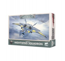 Aeronautica Imperialis : Asuryani Nightwing Squadron