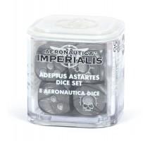 Aeronautica Imperialis : Adeptus Astartes Dice Set