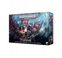 Warhammer 40000 Hexfire (limited edition)