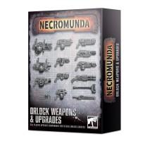 Necromunda - Orlock Weapons and Upgrades