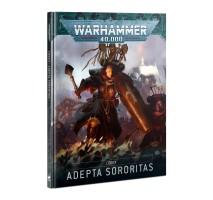 Codex: Adepta Sororitas (English)