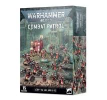 Warhammer 40 000 - Combat Patrol Adeptus Mechanicus