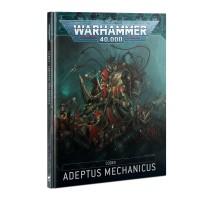 Codex : Adeptus Mechanicus (hardback)