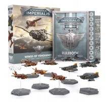 Aeronautica Imperialis : Wings Of Vengeance (core game)