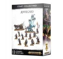 Warhammer Age of Sigmar - Start Collecting Anvilgard