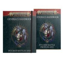 Warhammer Age of Sigmar Generals Handbook