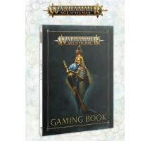 Age of Sigmar: Gaming Book (english)