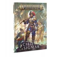 Battletome : Cities of Sigmar (hardback)