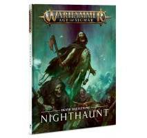 Battletome: Nighthaunt (Hb) Eng