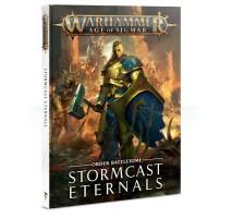 Battletome: Stormcast Eternals (HB Eng)