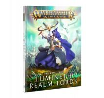 Battletome : Lumineth Realm-Lords (english)
