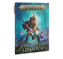 Battletome: Disciples of Tzeentch (HB Eng)