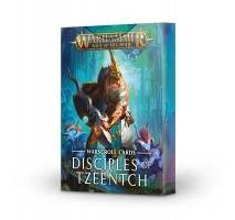 Warscrolls: Disciples of Tzeentch (Eng)