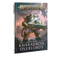 Battletome: Kharadron Overlords (HB Eng)