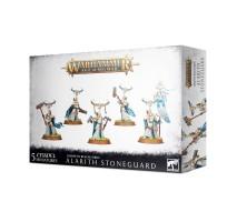 Lumineth Alarith Stoneguard