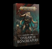 Warscrolls: Ossiarch Bonereapers (Eng)