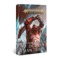 Warscroll Cards: Ogor Mawtribes (Eng)