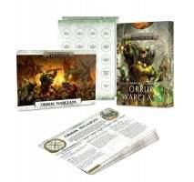 Warscroll Cards : Orruk Warclans