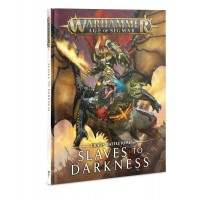 Battletome: Slaves To Darkness (Hb) Eng