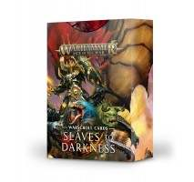 Warscrolls: Slaves To Darkness Eng
