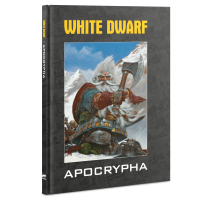 White Dwarf Apocrypha (English)