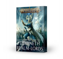 Warscroll Cards: Lumineth Realm-lords