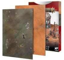 Warhammer Age of Sigmar Realmscape: Ghurish Expanse