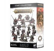 Warhammer Age of Sigmar - Start Collecting Slaves To Darkness