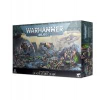 Warhammer 40 000 - Necrons Eradication Legion