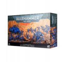 Warhammer 40 000 - Space Marines Interdiction Force Battleforce