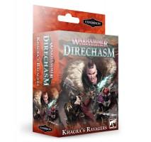 Direchasm : Khagra`s Ravagers (warband)