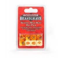 Beasgrave : Skaeth's Wild Hunt Dice