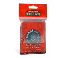 Beastgrave : The Grymwatch Premium Sleeves