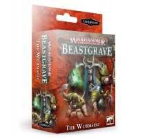 Beastgrave : The Wurmspat (warband)