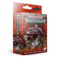 Beastgrave : Hrothgorn's Mantrappers (warband)