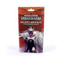 Warhammer Underworlds: Direchasm – Silent Menace Deck