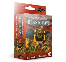 Beastgrave : Morgok`s Krushas (warband)