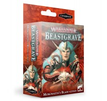 Beastgrave : Morgweath`s Blade Coven (warband)