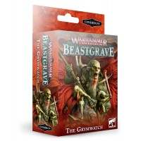 Beastgrave : The Grymwatch (warband)