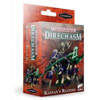 Warhammer Underworlds: Direchasm – Kainans Reapers