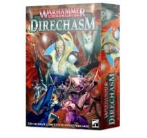 Warhammer Underworlds : Direchasm (starter set)