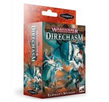 Direchasm : Elathains Soulraid (warband)