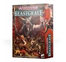 Warhammer Underworlds : Beastgrave (starter set)