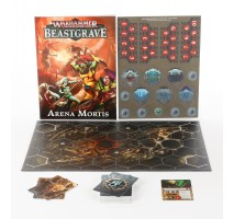Beastgrave : Arena Mortis Pack