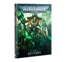 Codex : Necrons (hardback)