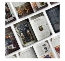 Codex : Space Marines (hardback)