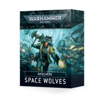Datacards : Space Wolves