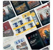 Get Started with Warhammer 40000 (new version)
