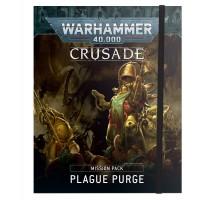 Crusade Mission Pack: Plague Purge